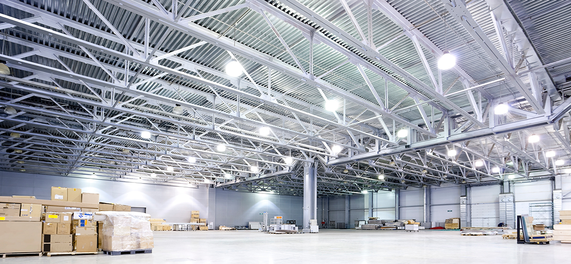 Industrial Electrical Installations England